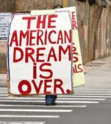 The Facade Of The American Dream